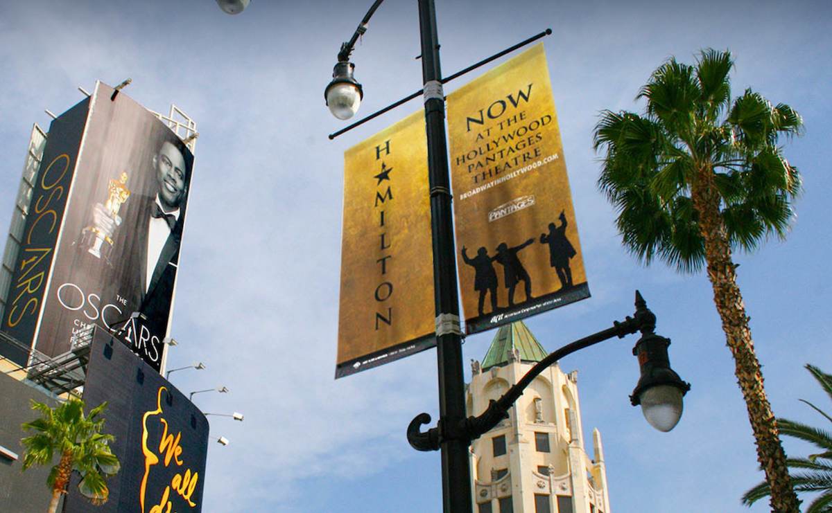 Recyclable Pole Banner Campaigns with PHOENIX Eco Banners post preview image